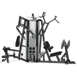 Hoist H-2200 Multi Station Gym
