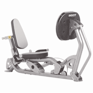 Hoist VR LP V Ride Leg Press Attachment