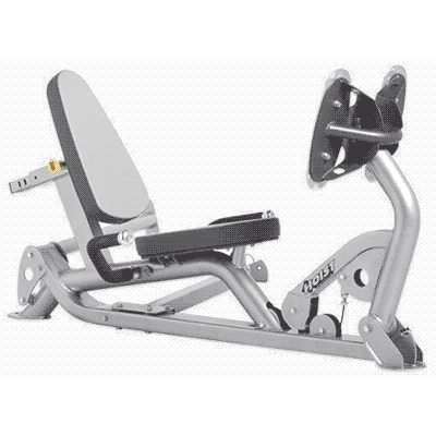 Hoist Stationary Leg Press Attachment