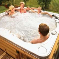 How Do Hot Tub Heaters Work?