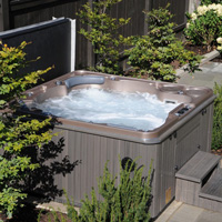 What Are the Benefits of Hot Tub?