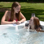 How a Hot Tub Can Help Improve Your Social Life
