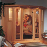 How to Clean Home Sauna