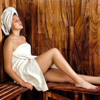 How Useful Is a Sauna in Releasing Daily Stress?