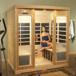 Where to Install Home Sauna?