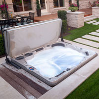 Can Hot Tubs Be Used Cold?