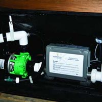What is a Hot Tub Circulation Pump?