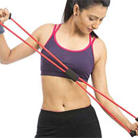 Are Dumbbells Or Resistance Bands Better?