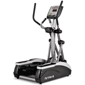 TRUE M30 Elliptical 3/4 View