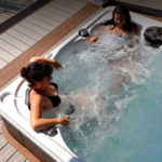 Are hot tubs good for your health?