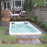 Can Swim Spas Be Put in the Ground?