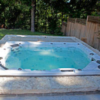 What is Hot Tub Stabilizer?
