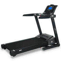 Can a Treadmill Be Placed on Carpet?