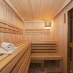 Can You Build a Home Sauna?