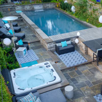 Can A Hot Tub Be Used as A Pool?