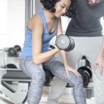 Will Lifting Dumbbells Increase Muscle Mass?
