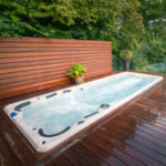 Can a Swim Spa Be Used as a Hot Tub?