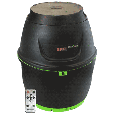 Automatic Mosquito Preventer 2.0 With Remote