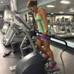 Are Elliptical Machines Accurate for Distance