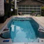 How Much Electricity Does a Swim Spa Use?