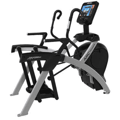 Arc Trainer Total Body