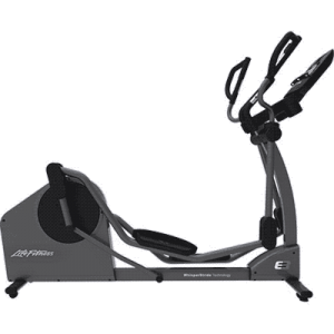 E3 Elliptical Cross Trainer side view