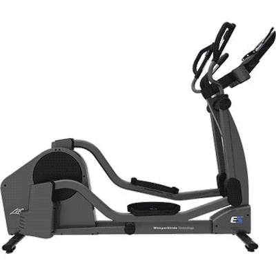 E5 Elliptical Cross Trainer Side L