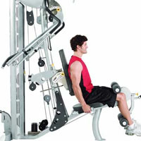 Will a Home Gym Help Lose Weight
