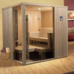 What is Better After a Workout - Steam Room or Sauna?