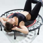 How to Pick the Right Fitness Trampoline
