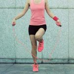 What the Proper Way to Jump Rope for Fitness