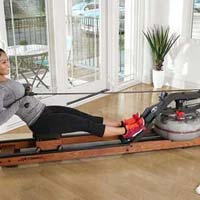 How to Calculate Distance Rowed on a Rowing Machine?