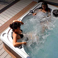 How to Raise Total Alkalinity in Hot Tub