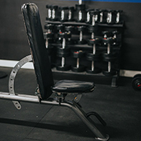 How to Use an Adjustable Weight Bench